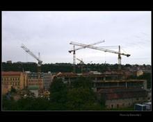 Media Park Praha 9 Vysočany