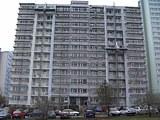 Nasazení pracovních plošin HEK - Jižní Město, Praha