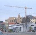 Kolbenova ul., Vysočany