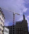 Hotel GARNI, Rybná ul. Praha 1