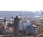 Praha 1, Politických vězňů
