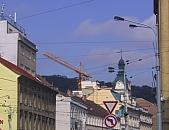Česká spořitelna - Štefánikova, Praha 5 Smíchov