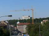 Bytový objekt BEZOVKA, Praha 3 - Žižkov